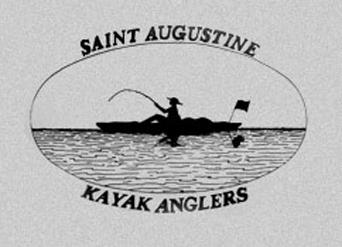 St. Augustine Kayak Anglers